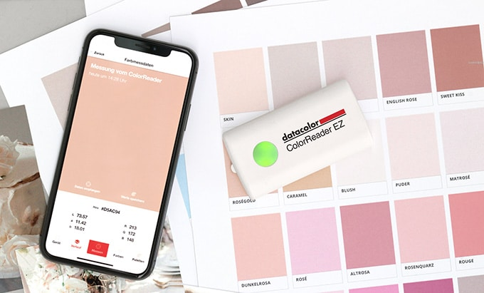 What is a Colorreader?